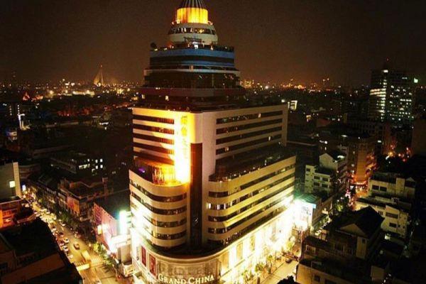 Grand China Princess Hotel