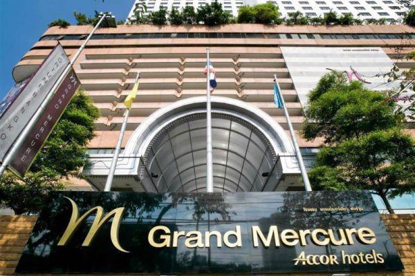 Grand Mercure Fortune Hotel