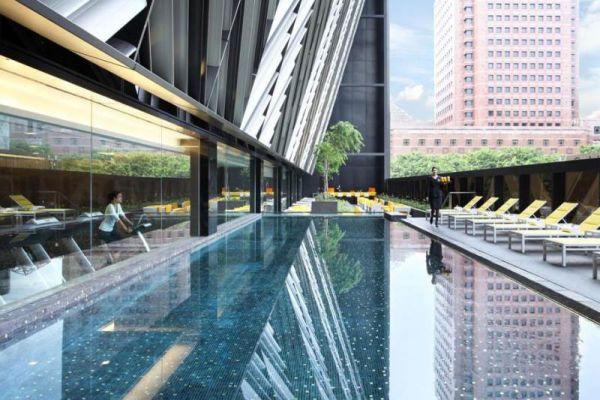 Grand Park Hotel Singapore