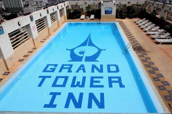 Grand Tower Inn (RAMA VI)