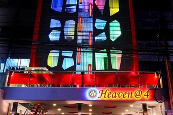 Heaven@4 Hotel Bangkok