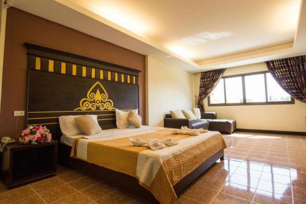 Hoong Thip Hotel Savannakhet