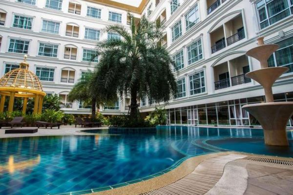 Hope Land Executive Residence Sukhumvit