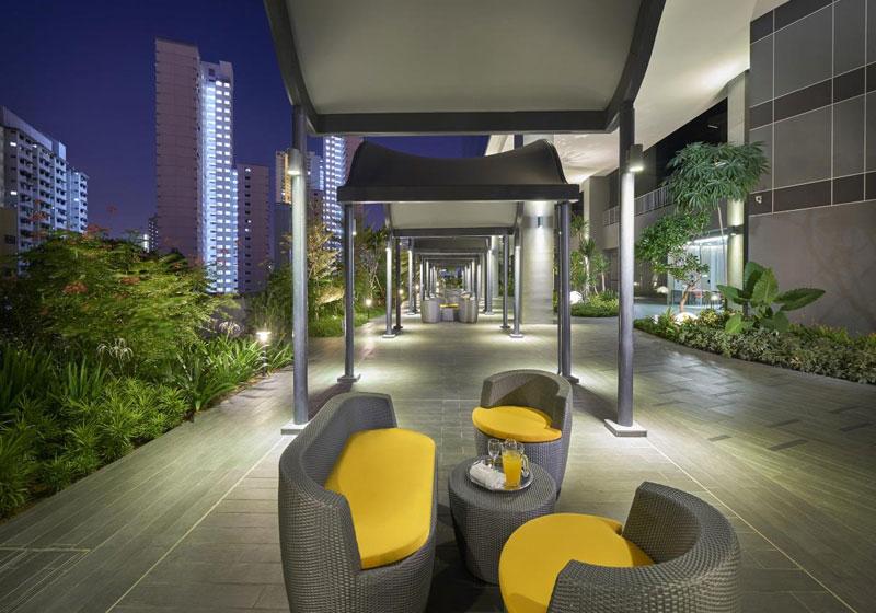 Hotel Boss Singapore