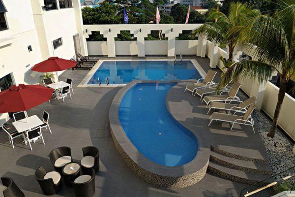 Hotel Sentral Johor