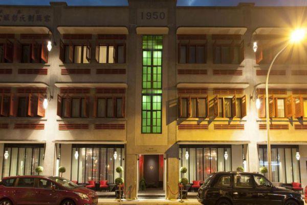 Hotel Vagabond Singapore