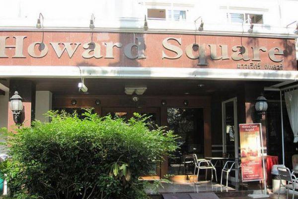 Howard Square Hotel