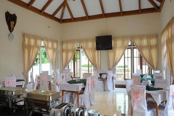 Hsaung Thazin Hotel