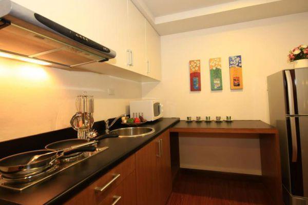 I-residence Sathorn Bangkok