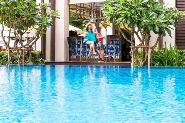 Ibis Riverside Hotel
