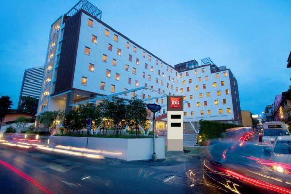 Ibis Sathorn Hotel