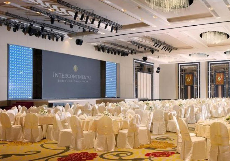 Intercontinental Dago Pakar