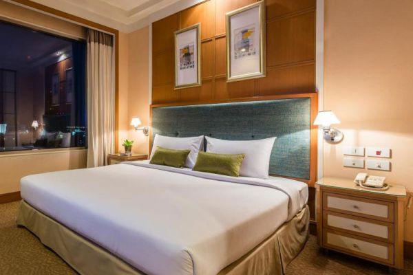 Jasmine City Hotel Bangkok