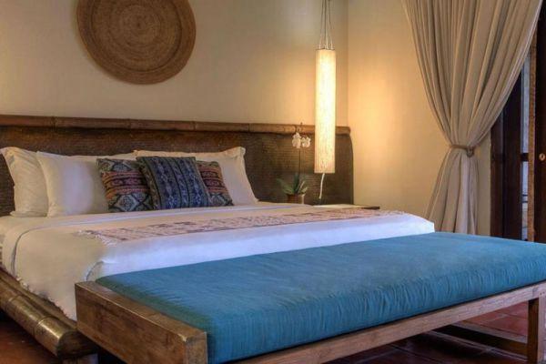 Jeevaklui Hotel Lombok