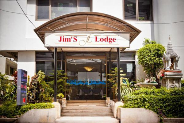 Jim's Lodge Bangkok