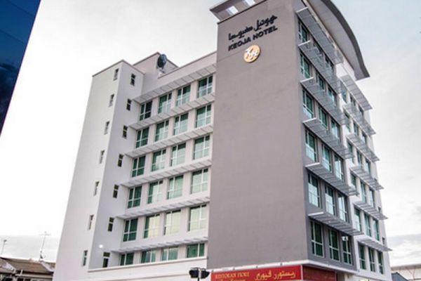 Keoja Hotel Kuala Belait