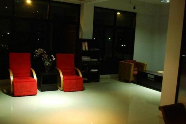 King One Serviced Apartment
