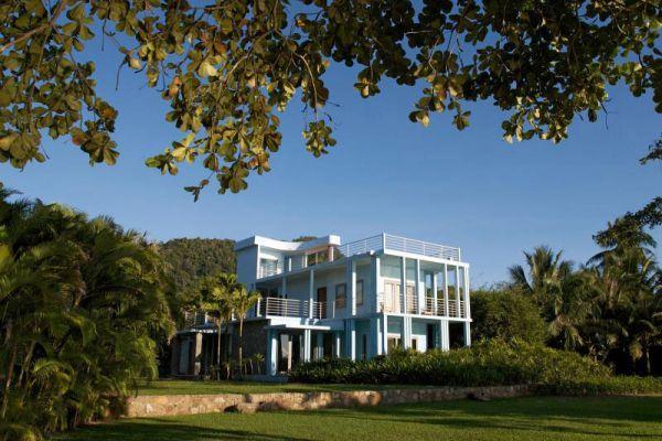 Knai Bang Chatt Resort
