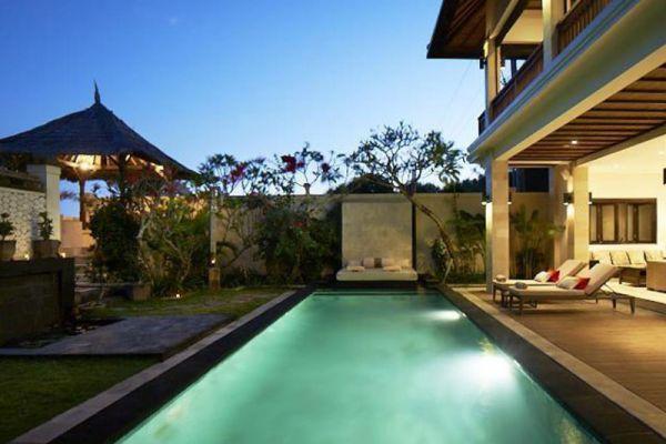 Kokomo Resort Lombok