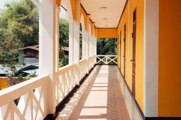 Le Jardin Hotel Pakse