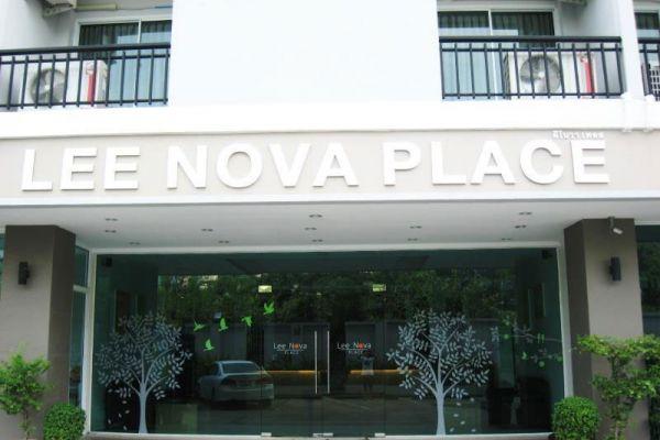 Lee Nova Hotel Bangkok