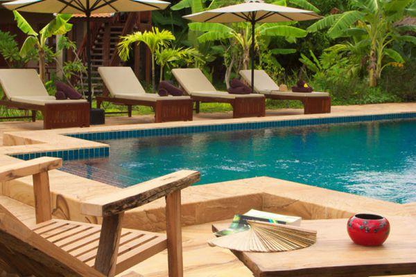 Maisons Wat Kor Resort