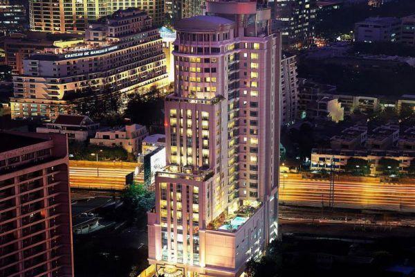 Majestic Grande Hotel Bangkok