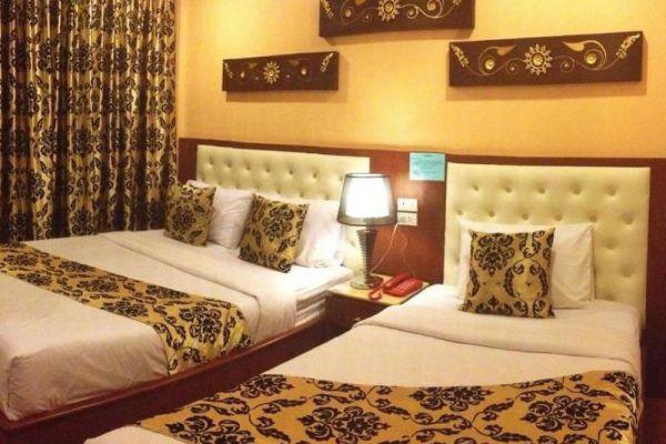 Malaysia Hotel Bangkok