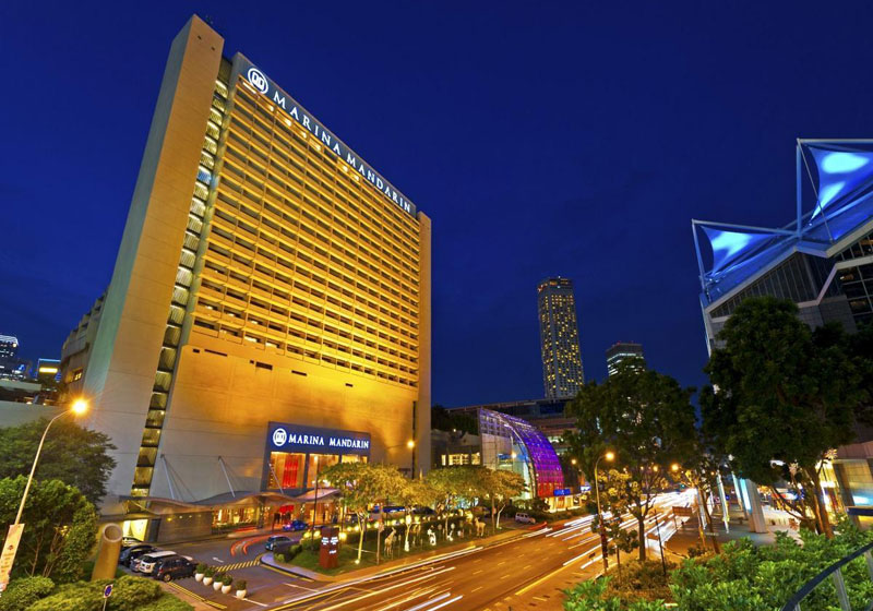 Mandarin Hotel Singapore