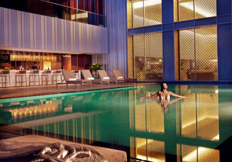 Mandarin Hotel Orchard Singapore