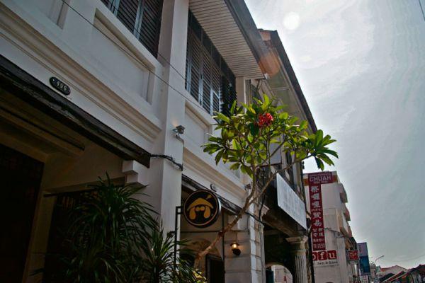 Mango Tree Place Hideaway Penang