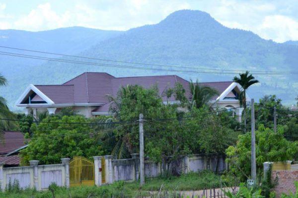 Manor Guesthouse Kampot