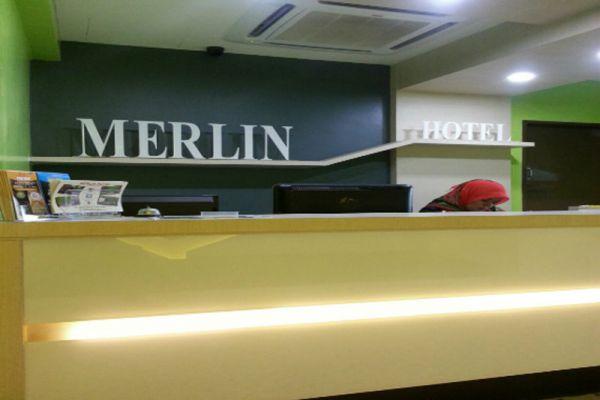 Merlin Hotel Penang