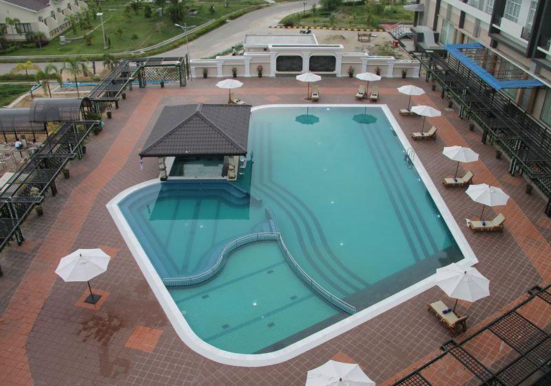 Mingalar Thiri Hotel