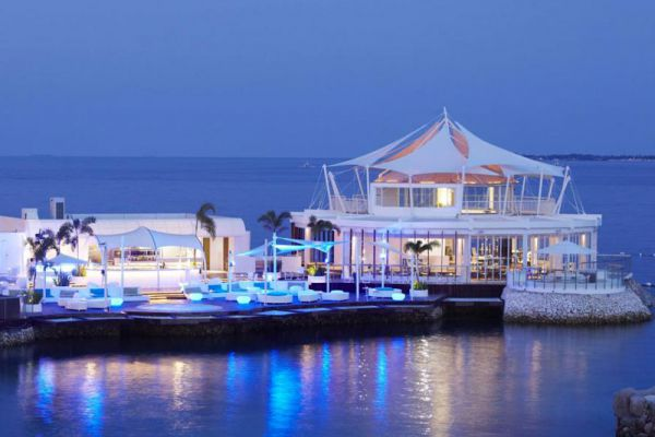 Movenpick Hotel Mactan Island