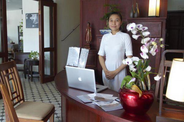 Nam Bo Boutique Hotel