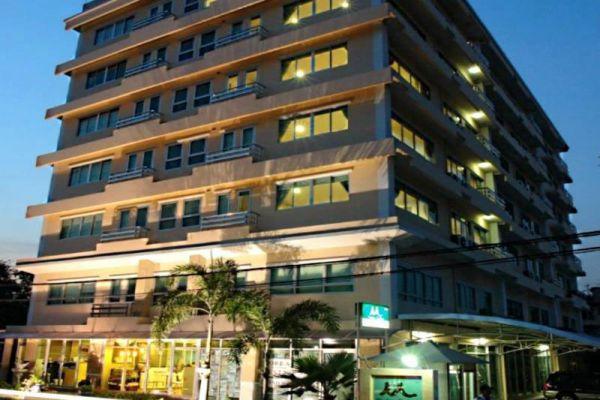Nara Suite Residence