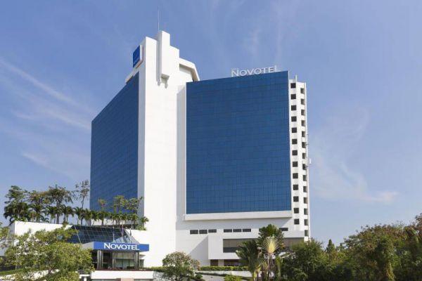 Novotel Bangna Hotel Bangkok