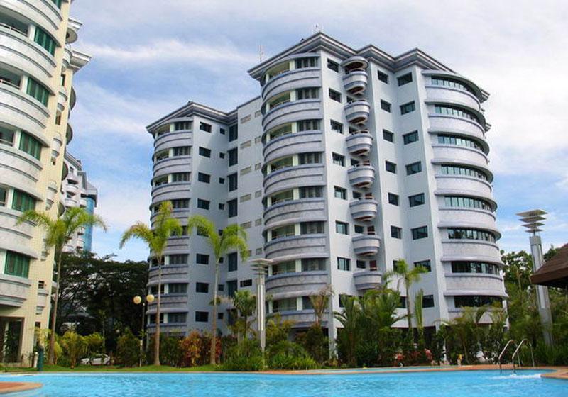 OSP Puni Indah Luxury Residence