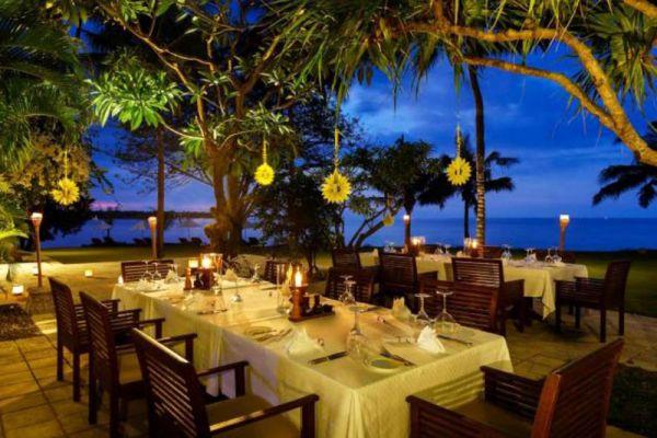 Oberoi Resort Lombok