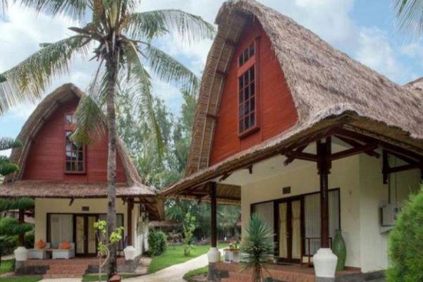 Oceano Jambuluwuk Resort Lombok