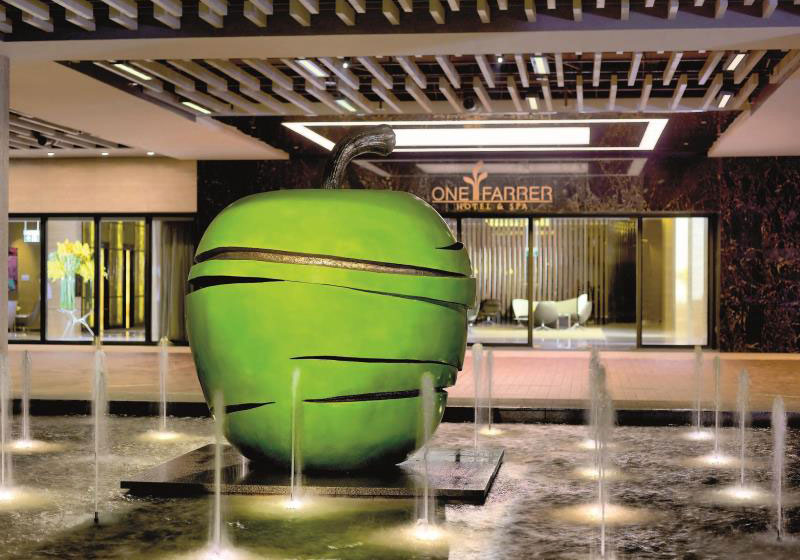 One Farrer Hotel & Spa