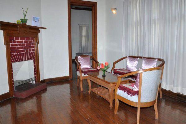 Orchid Hotel Nan Myaing