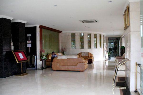 Palm Garden Hotel Bandar Seri Begawan