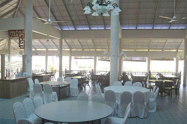 Perdana Beach Resort Langkawi