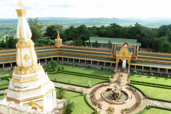 Pha Nam Yoi Forest Park