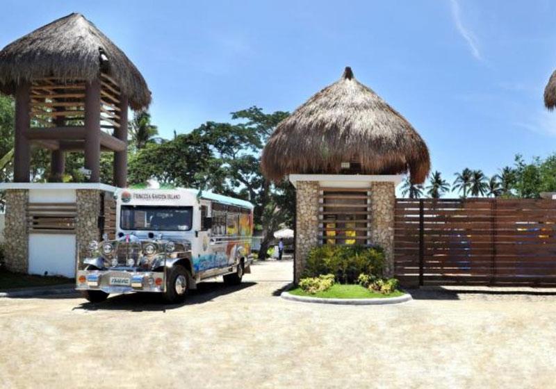 Princesa Garden Island Resort & Spa