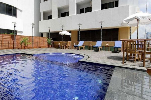 Princeton Hotel Bangkok