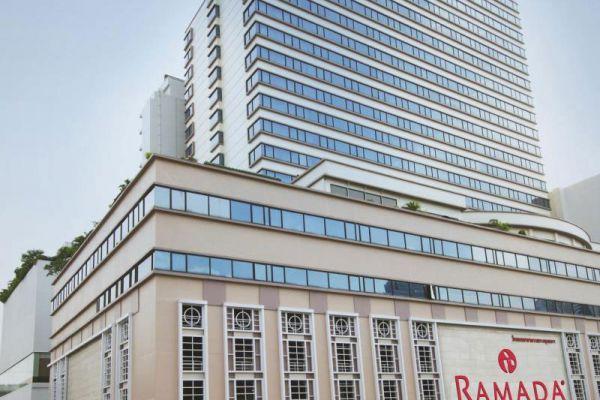 Ramada Dma Hotel Bangkok