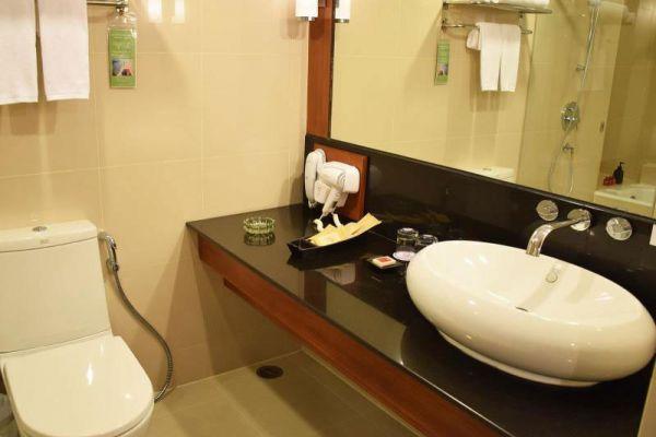 Ramada Plaza Menam Riverside Hotel Bangkok